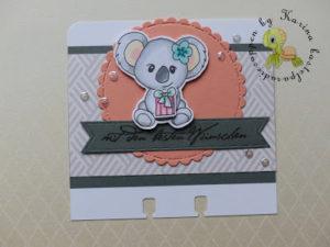 Koala-Tage No.2