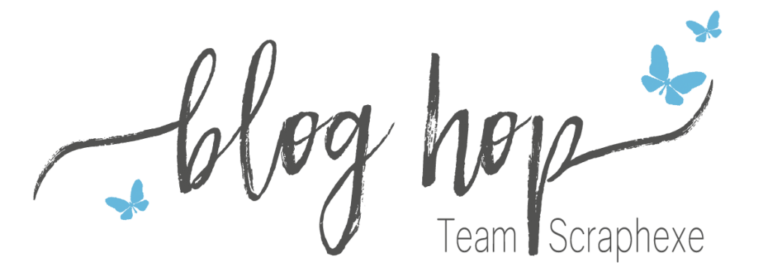 Blog Hop – Farbchallenge