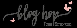 Blog Hop – Mini-Album