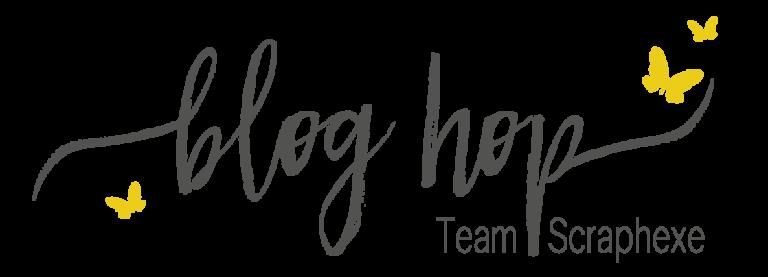 Blog Hop 03/2018 – Farbchallenge