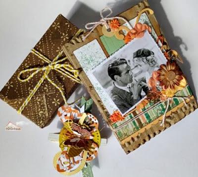 Geschenk-Set