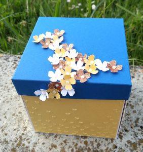 Schöne Anlässe für besondere Geschenke oder Karten….