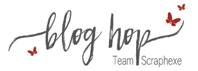 Blog Hop — Herbst-/ Winter-Katalog 2018/19