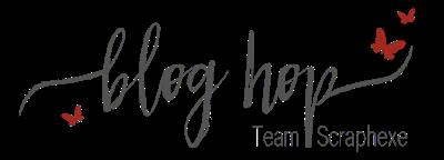 Blog Hop — Sketch