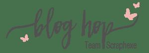 Blog Hop Jahreskatalog 2018/19
