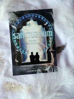 Sanctuarium – meine Rezension