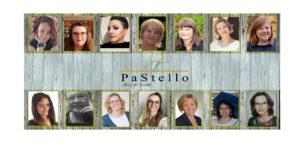 PaStello BlogHop – Mini-Alben