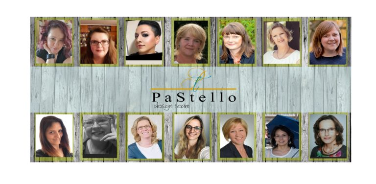 PaStello BlogHop – Mini-Alben