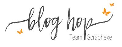 Blog Hop – Gutscheinkarten
