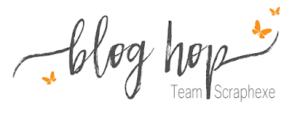 Blog Hop – Besondere Kartenformen