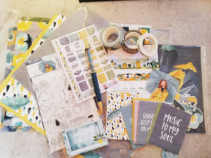 Planners Anonymous April Kit * Unboxing Video