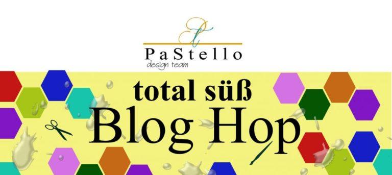PaStello-BlogHop – Süßes Verpackungsset