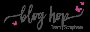 Blog Hop Stempeltechniken