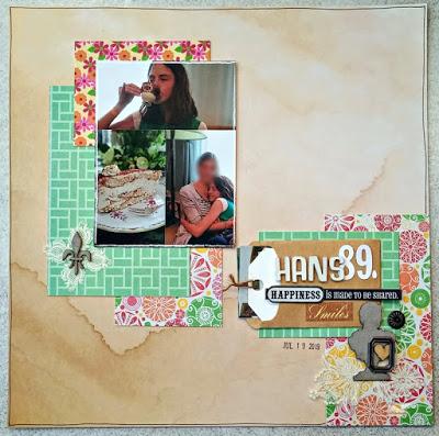 Hans 89. Geburtstag 1