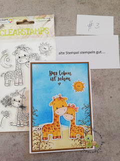 alte Stempel stempeln gut #3 – Video