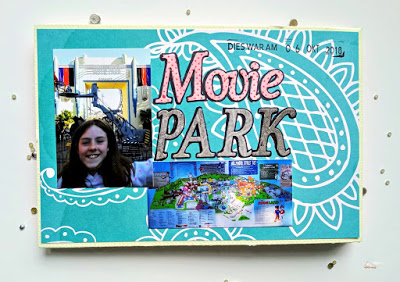 Movie Park – Mini