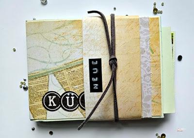 Neue Küche – Mini-Album