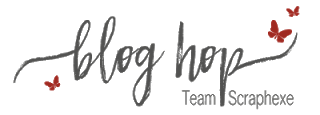 BlogHop (Karten-)Sketch