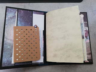 Me Journal / Junk Journal Folge 3 – Video