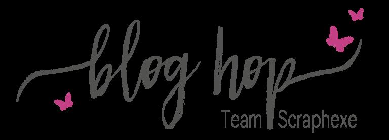 Blog Hop Verpackungen