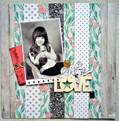 Love – Siebenling #3