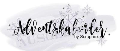 Auslosung zum Scraphexe Adventskalender Gastbeitrag