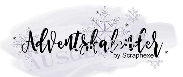 Auslosung zum Adventskalender by Scraphexe