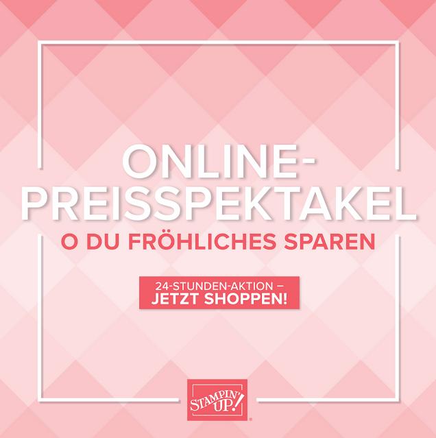Online-Preisspektakel – 10 % auf fast alles!