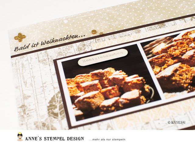 Honiglebkuchen – Rezept – Lecker!